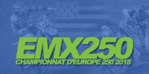 [EMX250 2018 – RD1] PIERRE GOUPILLON OUVRE LE BAL !
