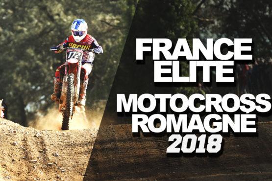 [France Élite 2018] MC ROMAGNÉ «PRET POUR LE JOUR J»