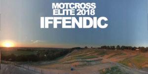 ELITE IFFENDIC 7 et 8 JUILLET 2018