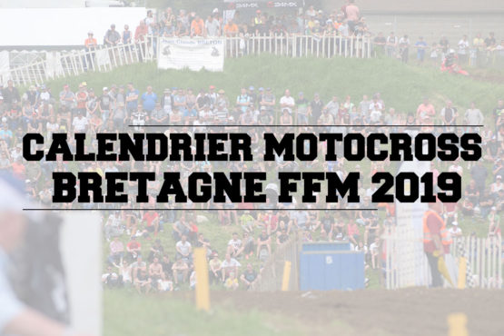 Calendriers FFM & UFOLEP | Mx Bretagne
