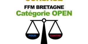REGROUPEMENT MX1/MX2 BRETAGNE: Pour ou contre ?