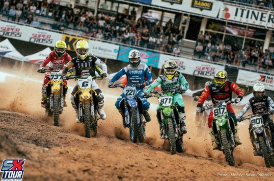 SX TOUR 2019: Brienon