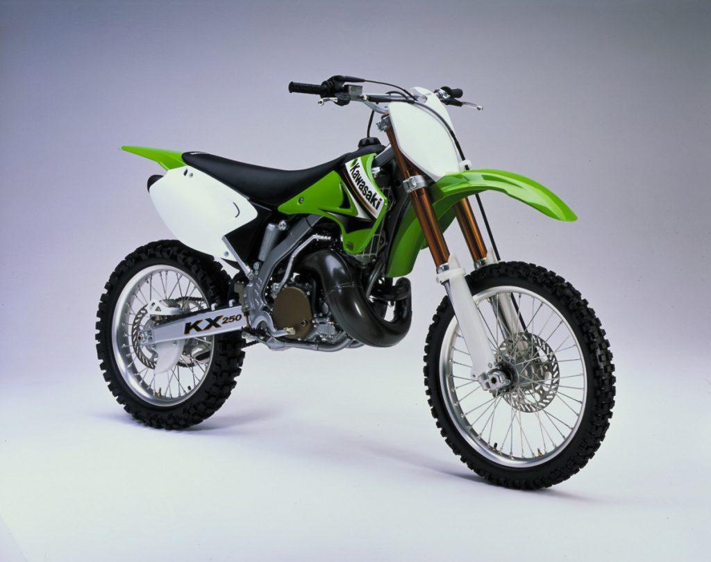 Kawasaki 250 KX 2000