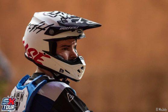 SX TOUR 2019: Aubin gagne à Barcelone
