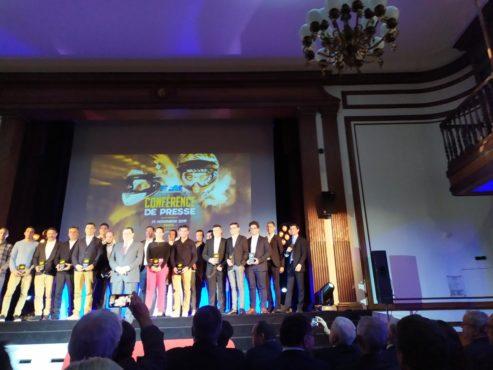 Conférence FFM 2019: Les points clés