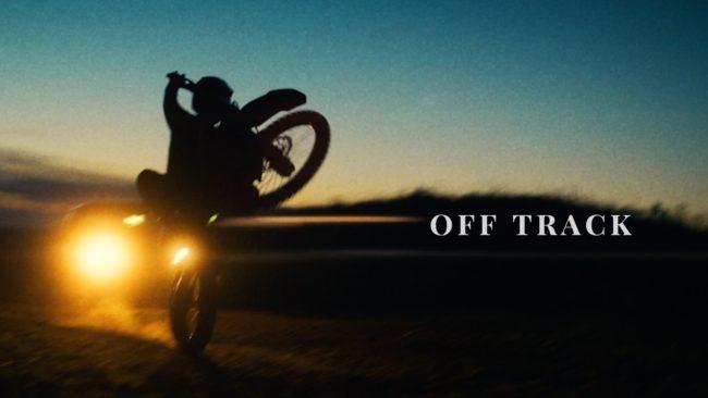 OFF TRACK: Motocross: vitesse, dévouement, adrénaline.