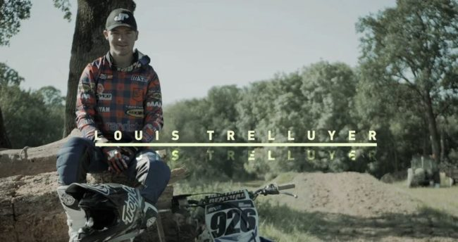 VIDEO // Louis Trelluyer – EMX2T //