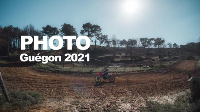 PHOTOS 2021: Entraînement Guégon