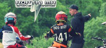 ROPTIN MX:  L'école Motocross !