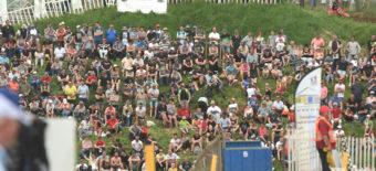 [REPORT 2018] : Un jour d'été à Romagné