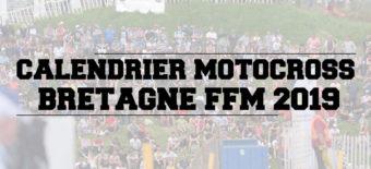 CALENDRIER FFM 2019